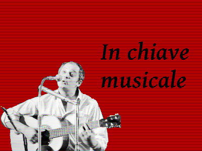 In chiave musicale - Egon Bahr