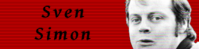 Sven Simon