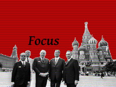 Focus storico - Willy Brandt