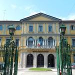 """""""Milano - Palazzo dell'Istituto dei Ciechi"""" by Geobia via Wikimedia Commons (CC BY-SA 4.0)"""