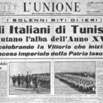"""«L'Unione», 31 ottobre 1938"" by profburp on Flickr ([Public Domain])"