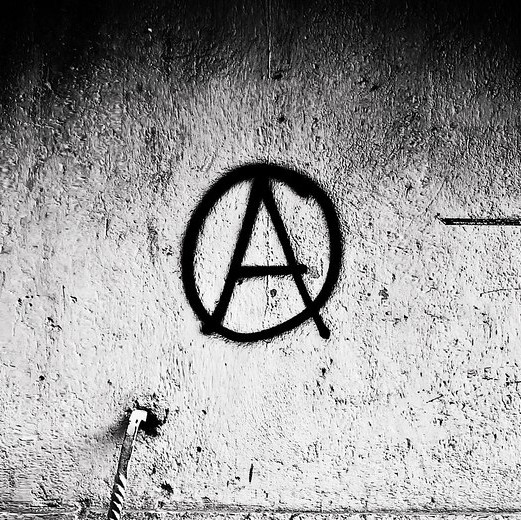A Anarchica