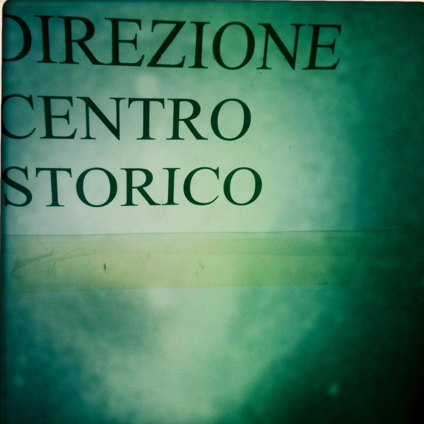Direzione Centro Storico