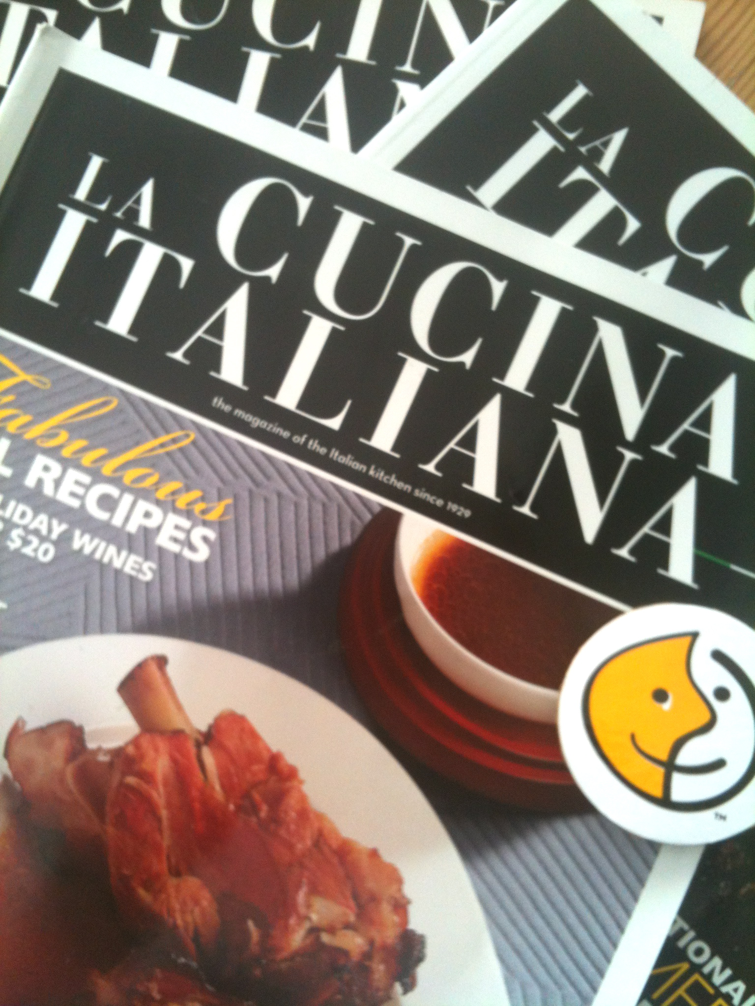 """Swipp La Cucina Italiana"" by Swipp Inc on Flickr (CC BY-SA 2.0)"