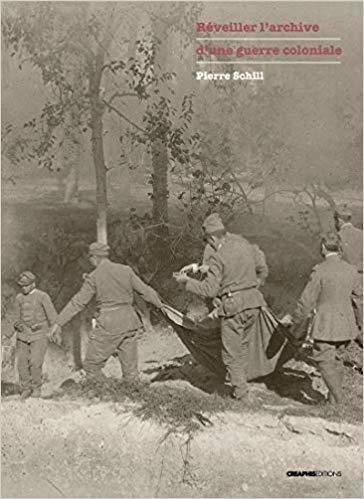 RECENSIONE: Pierre SCHILL (édité par), Réveiller l'archive d'une guerre coloniale. Photographies et écrits de Gaston Chérau, correspondant de guerre lors du conflit italo-turc pour la Libye (1911-1912), Grâne, Créaphis, 2018, 480 pp.