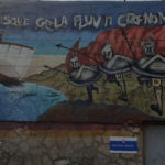Immanisque Gela fluvii cognomine dicta. Stadio Vincenzo Presti - Gela (CL)