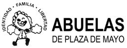 Pagina delle Nonne di Plaza de Mayo