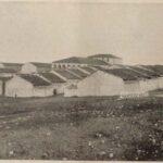 © PASQUIER-BRONDE, Louis, «L'habitat indigène en Algérie», in L'architecture d'aujourd'hui, 3, 1936, p. 21.