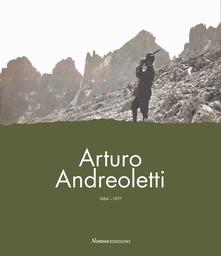 """Saverio ALMINI, (a cura di), """"Arturo Andreoletti (1884-1977)"""", Busto Arsizio, Nomos, 2019, 224 pp."""