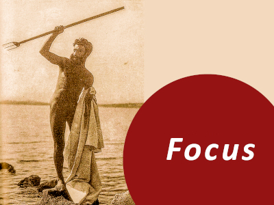 Focus storico - Luisa Baccara
