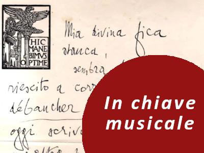 Focus musicale - Luisa Baccara