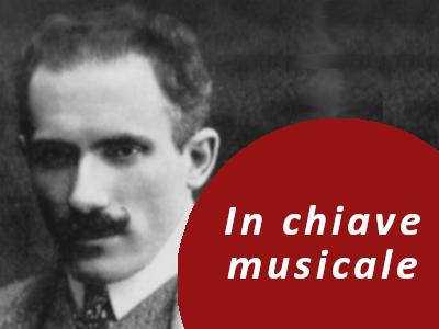 Focus musicale - Gabriele D'Annunzio