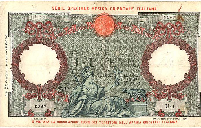 """""""AOI (banconota)"""" by Archeologo via Wikimedia Commons (Public Domain)"""