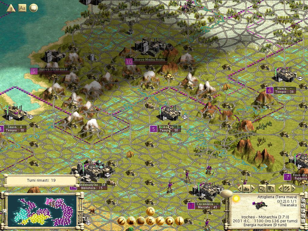 """Civilization III Conquest"" by Filnik via Wikimedia Commons (© Firaxis Games)"
