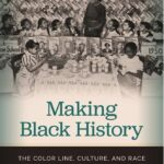 """Jeffrey Aron SNYDER, """"Making Black History: The Color Line, Culture, and Race in the Age of Jim Crow"""", Athens, University of Georgia Press, 2018, XIV+243 pp."""